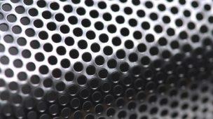 Entenda a importância dos acabamentos da chapa perfurada