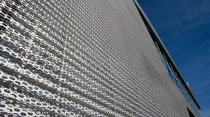 Inspirações para aplicar chapas expandidas na Arquitetura
